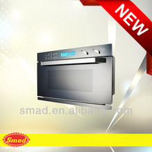 Commercial Digital Built-in Microwave Oven Cabinet with Grill