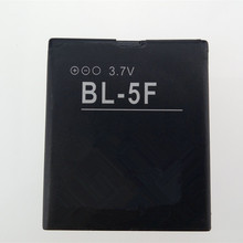 BL-5F BL5F replacement Battery For Nokia,For Nokia N95 N96 N98 N99 BL5F Battery