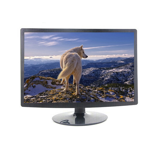 LED screen 12v input 4k 21.5 inch pc computer monitor