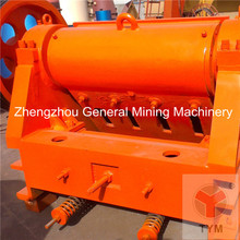 Easy Operation gypsum stone crusher for construction machinery