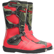 Fashionable Motocross Speed Racing Boots Motocross off road dirt bike race Boots
