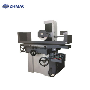 Universal Double Disc Precision Surface Grinding Machine M250