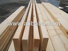 North American Dimensional Lumber/Timber SPF (Spruce, Pine, Fir) S4S (Smooth 4 Sides)