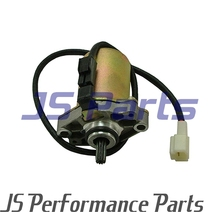 Starter SUZUKI ATV LT-Z50 QUADSPORT 49cc Engine 2006-09 31100-22G00 31100-22G10