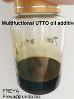 RD601 Multifuctional UTTO Oil Additive / lubricant additives /Universal Tractor Transmission Oil Additive