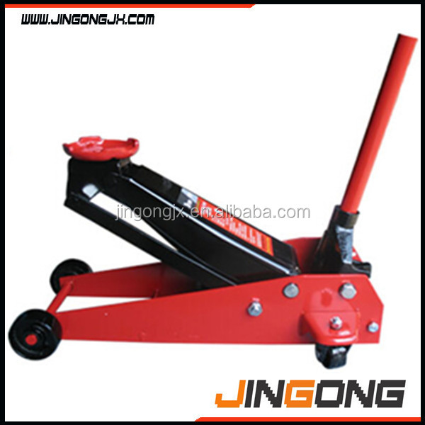 High quality 2 ton floor jacks hydraulic jack for for 10 ton floor jack for sale