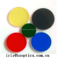 hot sale optical glass ipl filter