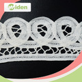 Lace Flowers Appliques Decorative Lace Trim Battenburg Lace