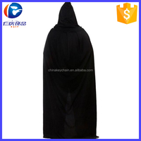 Witch Long Halloween Cloaks Hood and Capes Halloween Costumes
