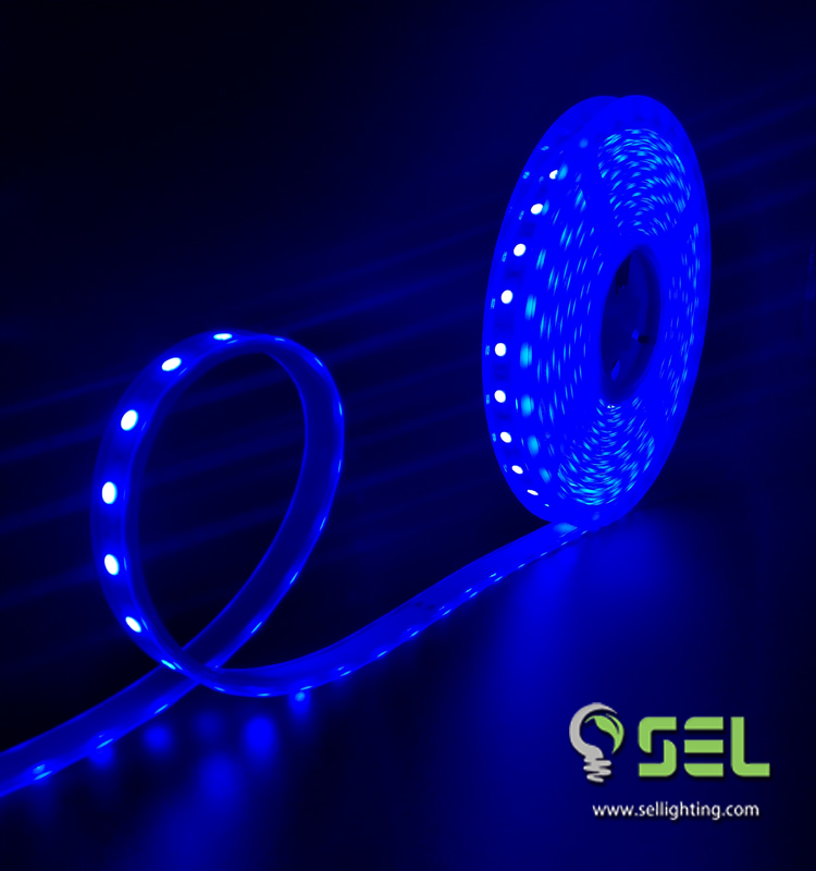 flex IP65 12V DC white pcb double sided cheap led strip light