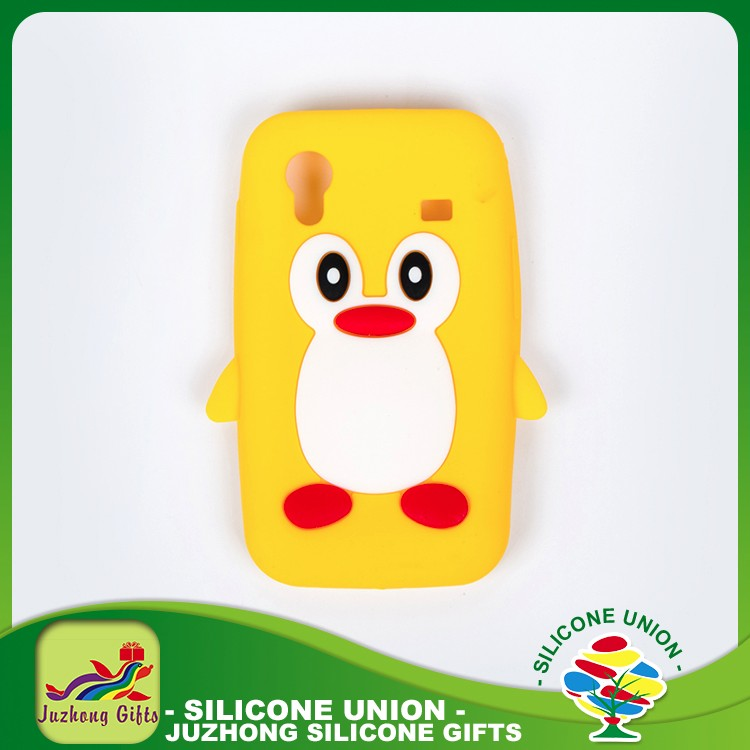 Rubber anti-corrosion high capacity phone case
