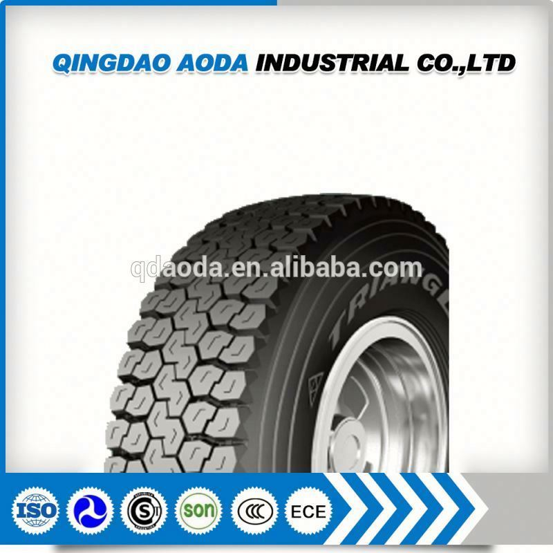 Triangle Truck Tire Brands TR697 9R24.5 275/80R22.5