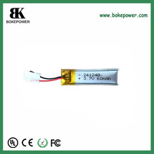 same width and length battery cell 452626 4.35V high voltage battery