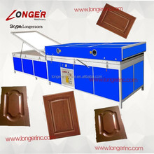 PVC Lamination Sheet Machine|PVC Lamination Machine|Cabinet Door Film Laminating Machine