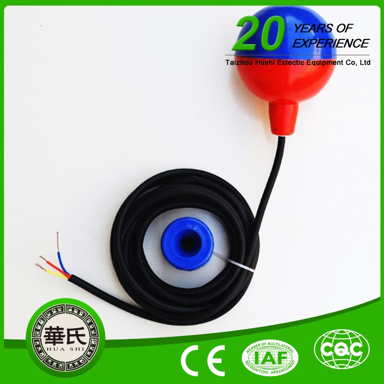 Cable Float Level Switch Float Switch Water Tank Fuel Level Sensors