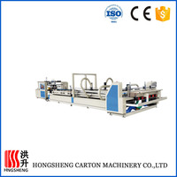 gluing/glueing/gluer machine