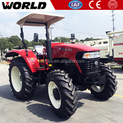 china 110hp farm tractor with price list for sale