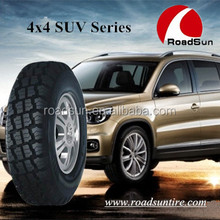 4x4 mud tyres 265/70R16 245/70R16 33X12.5R22LT chinese tyre prices