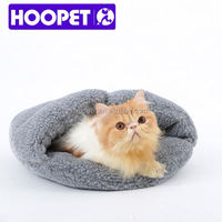 Pet Products Manufacturer foldable giant croc shoe shape pet bed for dog & cat