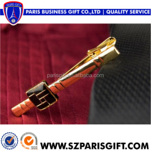 Gold Custom Tie Clip Made In China Bow Tie Clips Wholesale