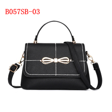 china suppliers online shopping ribbon bags pu leather long strip belt women handbags
