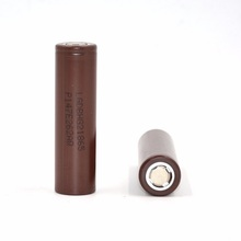 The high quality small size cyclinder 3000mAh 18650 lg li-ion battery