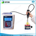 we supply different size of ultrasonic probe sonicator Ultrasonic homogenizer