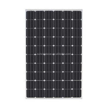 Chinese cheap price 250 monocrystalline solar panel 36V