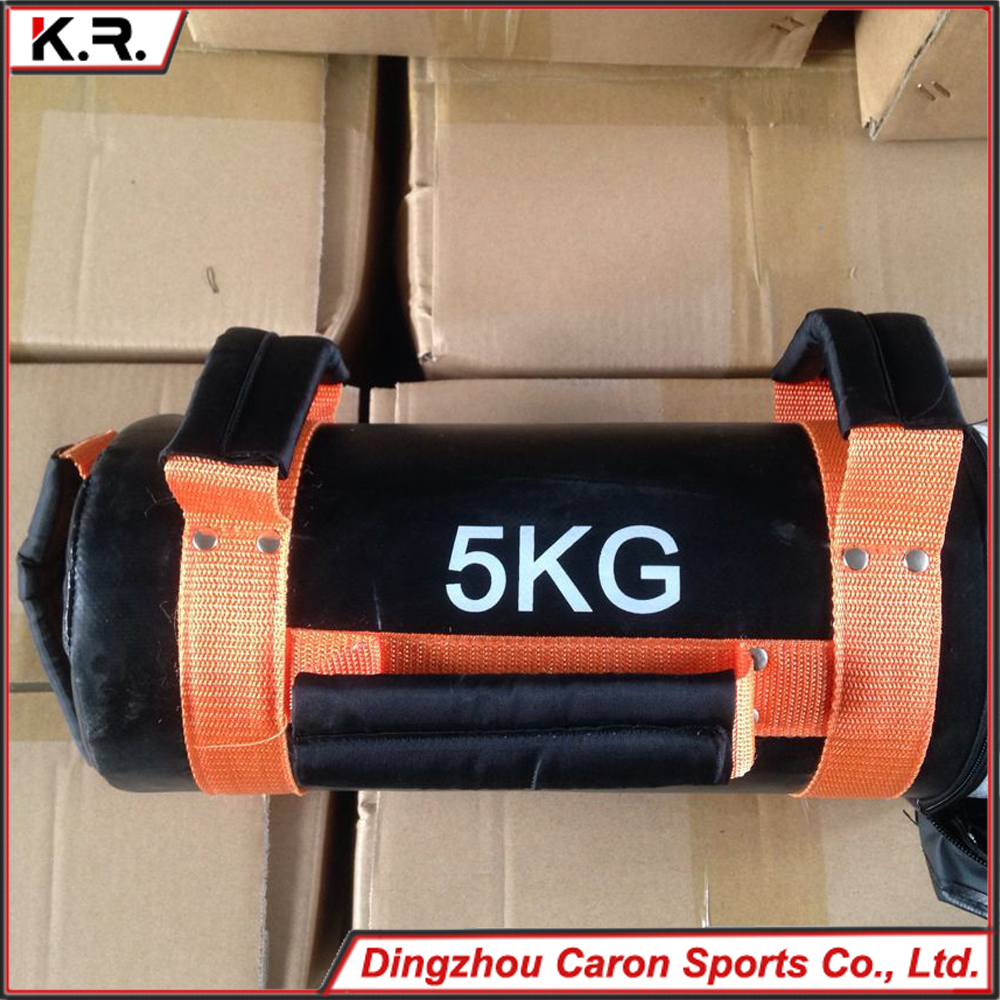 Ultimate Sandbag Training Weights Bag