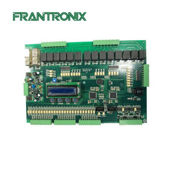 China made fr4 electronic board pcb assembly manufacturer
