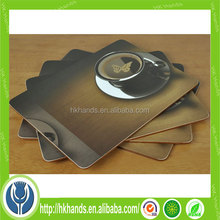 Top selling!repeatable waterproof heat resistant hot food table mat