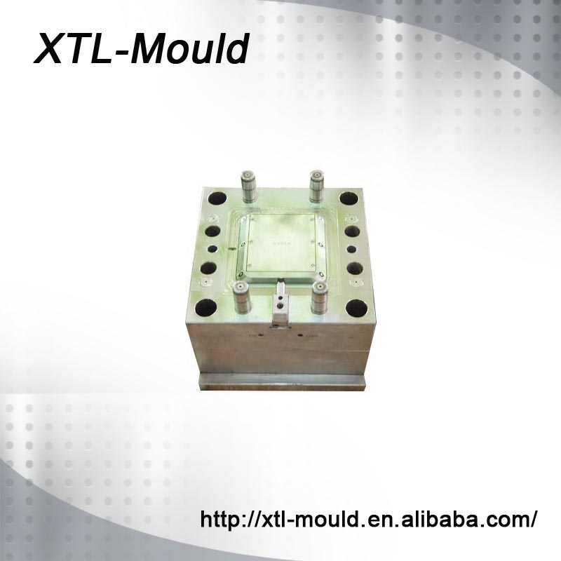 Plastic Injection Cup Mould As Request Texture Polishing Surface Treatment
