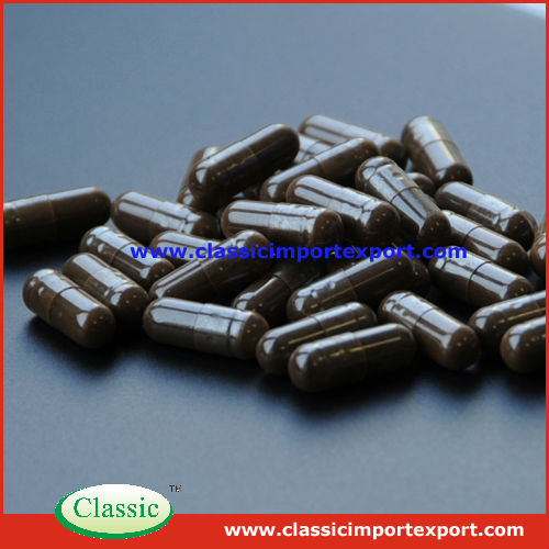 Prostate supports with Maitake capsules oem