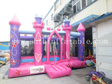 cheap inflatable bouncer/inflatable bouncy castle