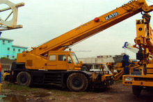Japan made KR-500 used 50ton kato rough terrain crane , japanese kato rough crane 50ton, 25ton, 35ton for sale!