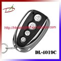 433Mhz Portable Home appliance remote control