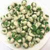 Good taste Lime Wasabi Green Peas for sale