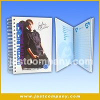 Hot selling paper notebook, Customized High Quality paper notebook, paper notebook