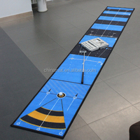 Sklz Accelerator Pro Golf Putting Mat