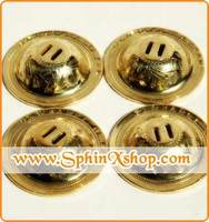 Wonderful Egyptian Finger Cymbals-Musical Instruments