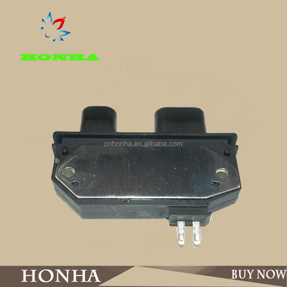 auto bobine d 39 allumage contr le d 39 allumage module pour chevy buick cadillac pontiac lx340. Black Bedroom Furniture Sets. Home Design Ideas