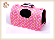 Pet taping breathable shutter pet bags dog pack cat pack dog backpack doggie bag portable pet bag