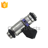 CRDT OEM standard original engine auto parts fuel injector nozzle IWP065 for Fiat Palio,Fiorino,Uno
