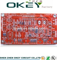 OEM PCBA service android smart watch cheap custom pcb prototype circuit board
