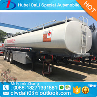 12000 gallons water trailer fuel tank