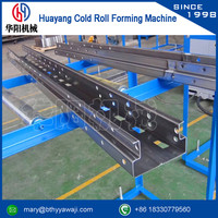 racking & shelving profile roll forming machine racking shelves roll forming machine