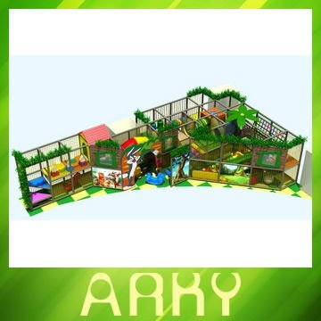 Large Indoor Kids Play Forts