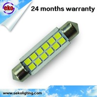2835 smd led lamp car led light with temperature control system