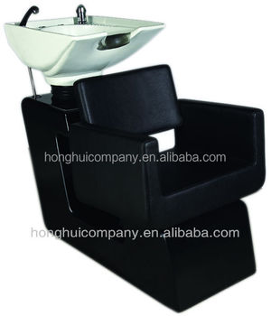 Electric Shampoo Chair hair wash equipment hair salon furniture H-E041