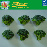 iqf healthy frozen food in hot sales